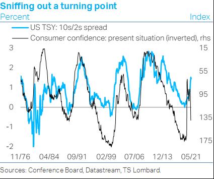 Kostas Venetis TS Lombard consumer confidence chart